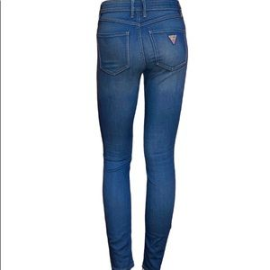Guess American Tradition 1981 Skinny Jeans